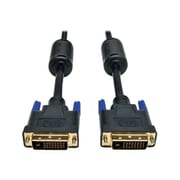 "Tripp Lite P560-001 12"" DVI-D Digital TMDS Monitor Cable, Black"