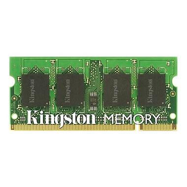 Kingston KTD-INSP6000C/2G 2GB DDR2 200-Pin Laptop Memory Module