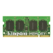 Kingston® KTH-ZD8000C6/2G 2GB (1 x 2GB) DDR2 200-Pin SDRAM PC2-6400 SoDIMM Memory Module Kit For HP