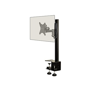 Level Mount® DCDSK30SJ Desktop Mount With Full Motion Mount For 30in. Displays Up to 60 lbs.