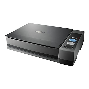Plustek Opticbook 3800 - Flatbed Scanner - 783064354806 - Black