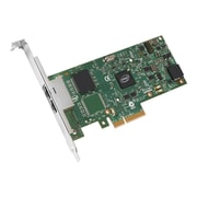 intel® I350T2 Server Adapter, 2 x RJ-45