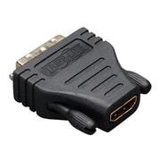Tripp Lite P130-000 DVI-D to HDMI Adapter, Black