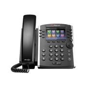 Polycom® VVX400 12-Line Gigabit Ethernet Business Media Desktop Phone