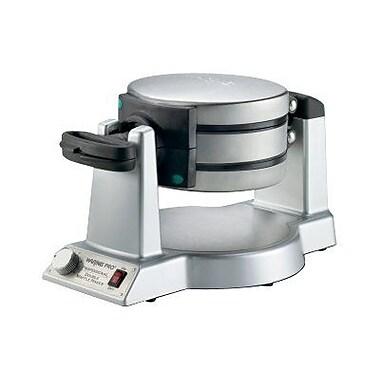 Conair Waring Pro 1400 W Double Belgian Waffle Maker