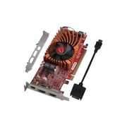 VisionTek® 900574 Radeon HD 7750 GPU Graphic Card With AMD Chipset, 1GB DDR3 SDRAM