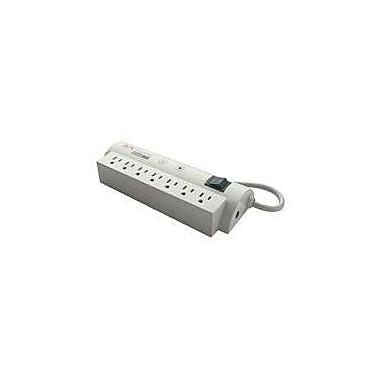 APC® SurgeArrest PER7-LM 7-Outlet 240 Joule Surge Suppressor With 6' Cord