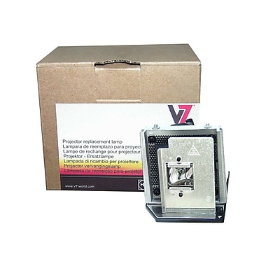 V7® VPL1853-1N Replacement Lamp For Smartboard Unifi 45 Projector, 275 W
