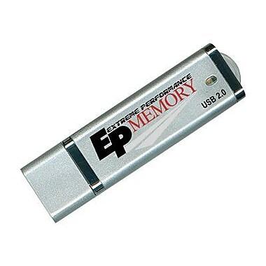 EP Memory Mini USB 2.0 Flash Drive, 2GB