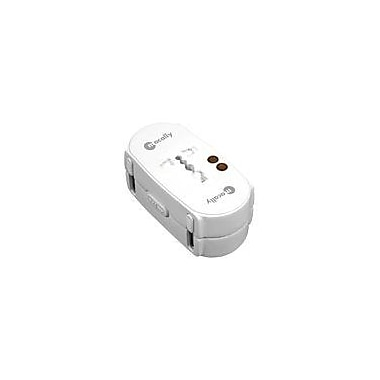 macally™ LP-PTC Universal Power Plug Adapter