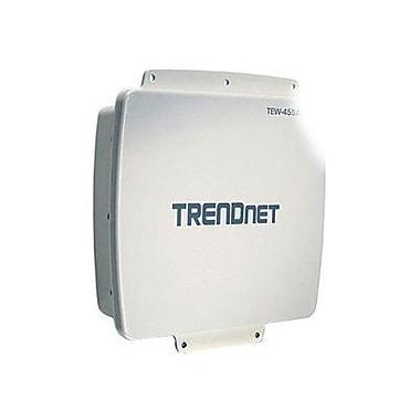 TRENDnet® TEW-455APBO Wireless Outdoor PoE Access Point