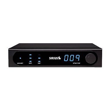 Audiovox SCH2P Sirius Connect Tuner