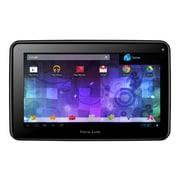 Visual Land® Prestige Pro 7D 7 8GB Android 4.1 Tablet With Folio Bundle, Black