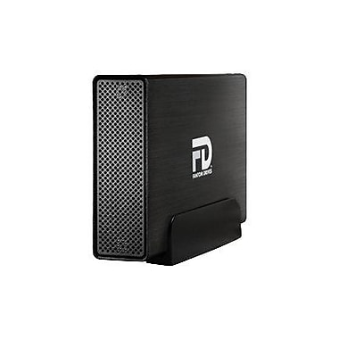 Micronet® Fantom G-Force3 Pro 3TB USB 3.0/2.0 3.5in. External Hard Drive