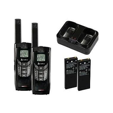 Cobra® MicroTalk® CXR925 35 Mile Radio