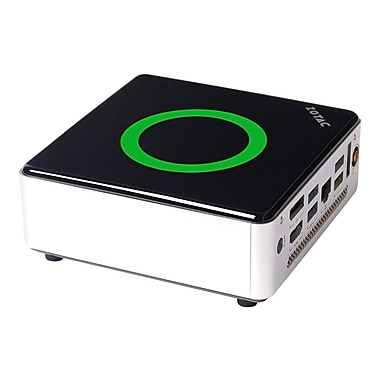 Zotac ZBOX Nano AD12 AMD E2 Dual-Core Processor, Mini-PC