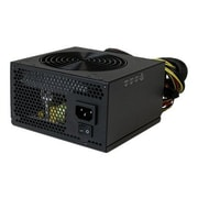 Startech® ATX12V 2.3 80 Plus Computer Power Supply With Active PFC, 630 W