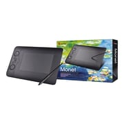 PENPOWER Monet Professional and Sensitive Graphics Tablet