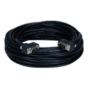 QVC® 75' High Performance UltraThin VGA Cable