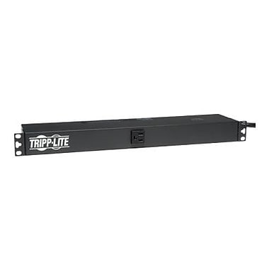 Tripp Lite PDU1215 Sigle Phase Basic Power Distribution unit, NEMA 5-15P