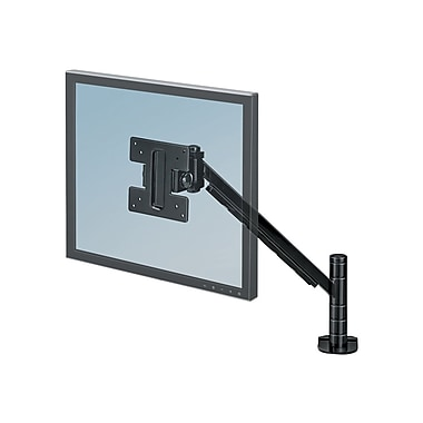 Fellowes Designer Suites 8038201 Flat Panel Arm for 21