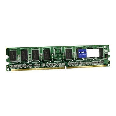 Corsair AddOn A0740433-AA DDR 184-Pin DIMM Desktop Memory Upgrades, 1GB