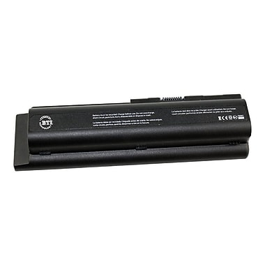 BTI HP-DV4X12 8800 mAh Li-ion Battery For HP Pavilion Notebook