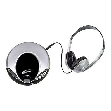 Califone® CD-102 Personal CD Player