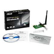 Asus PCE-N10 150Mbps 802.11b/g/n Wireless PCI-e Adapter