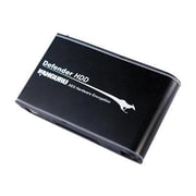 "Kanguru™ Defender HDD™ 1TB USB 3.0 2.5"" External Hard Drive (Matte Black)"