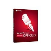 Corel WordPerfect Office WPOX7PRENDVD Professional Edition - Complete package