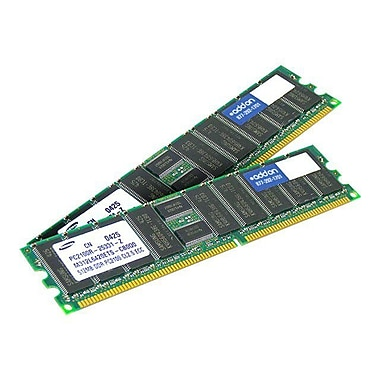AddOn - Memory Upgrades AM1333D3DRRN9/2G DDR3 (240-Pin DIMM) Memory Module, 2GB