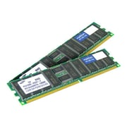 HP AddOn Memory Upgrades 67Y1464-AM DDR3 240-Pin DIMM Dual Rank Module, 8GB