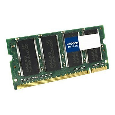 AddOn - Memory Upgrades M25664G60-AA DDR2 (200-Pin SO-DIMM) Laptop Memory, 2GB