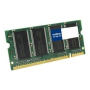 Panasonic AddOn KTT667D2/1G-AA DDR2 200-Pin SO-DIMM Memory Upgrades Module, 1GB