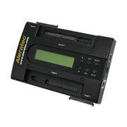 Aleratec™ 350108 Standalone 1:1 HDD Cruiser Hard Drive Duplicator, USB 2.0 Interface