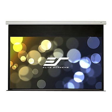 Elite Screens Spectrum2 100in. Projection Screen, 43, MaxWhite FG