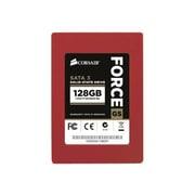 Corsair® Force Series™ 128GB SATA Internal Solid State Drive, Black