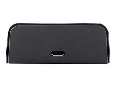 Belkin 9000 mAh Travel External Battery Power Pack For iPhone/iPad, Black IM1TW7539