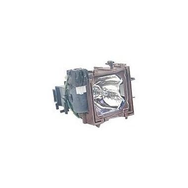 InFocus® SP-LAMP-017 Replacement Projector Lamp for SP5000/LP540/640/160/180 Projectors, 170 W