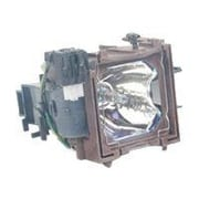 InFocus® SP-LAMP-017 Replacement Projector Lamp for SP5000/LP540/640/160/180 Projectors, 170 W