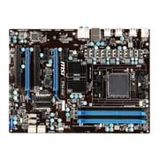 msi 970A-G43 Desktop Motherboard, 970