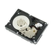 Dell, hard drive, 300 GB, SAS 6Gb/s (9006746)