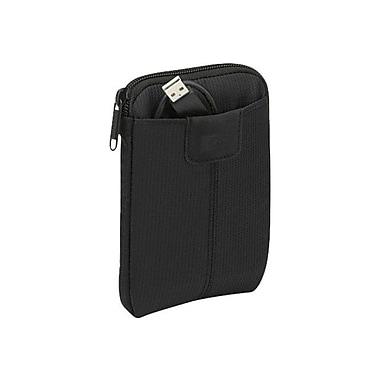 Case Logic® VHS-101 Portable Hard Drive Case, Black