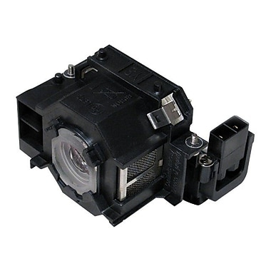 Epson ELPLP42-ER 170 W Replacement Projector Lamp for Powerlite 83 EX90 X56 Projector