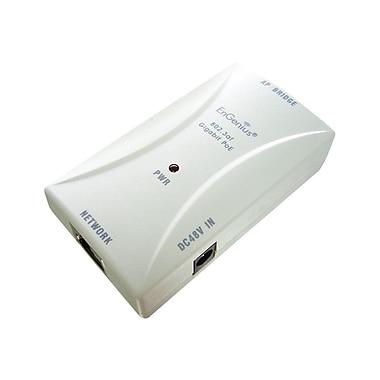 EnGenius® EPE-5818GAF 802.3af Gigabit PoE Injector, 10/100/1000GbE