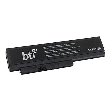 BTI LN-X220 Li-Ion 10.8 VDC Notebook Battery for Lenovo IBM ThinkPad X220 4291