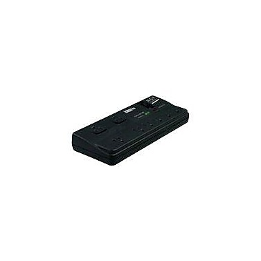 Eaton® Eclipse Pro 8-Outlet 1020 Joule Surge Suppressor With 6' Cord