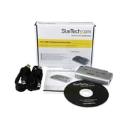 StarTech USB421HS USB 2.0 Switch, 4 Ports