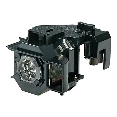 Epson® V13H010L33 Replacement Lamp, 135 W